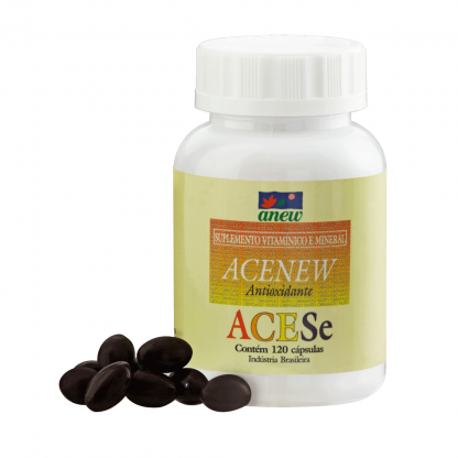 Acenew - Antioxidante