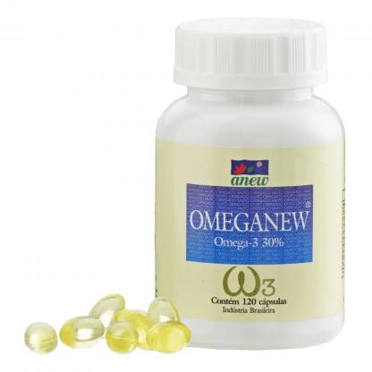 Omeganew - 120 Cápsulas