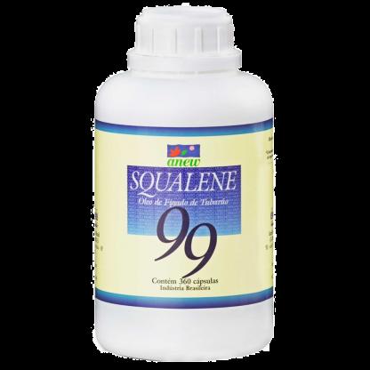 Squalene 360 Capsulas