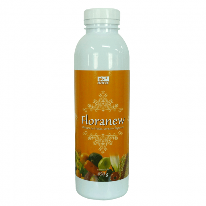 Floranew Garrafa - 650g