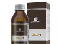 QuantumBIO - MTox*5