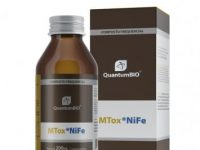QuantumBIO - MTox*NiFe