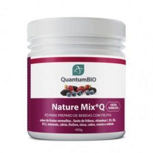 Nature Mix*Q