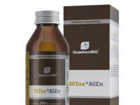 QuantumBIO - MTox*AlZn