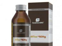 QuantumBIO - MTox*NiHg
