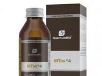 QuantumBIO - MTox*4